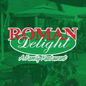 Roman Delight Family Restaurant