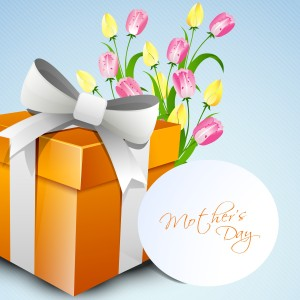happy-mothers-day-concept-with-a-gift-box-and-flowers-with-tag_zJZqssuu